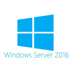 MS WINDOWS SERVER 2016 STD OEM PL 16-CORE DVD