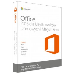 Office Home and Business 2016 All Languages - ESD